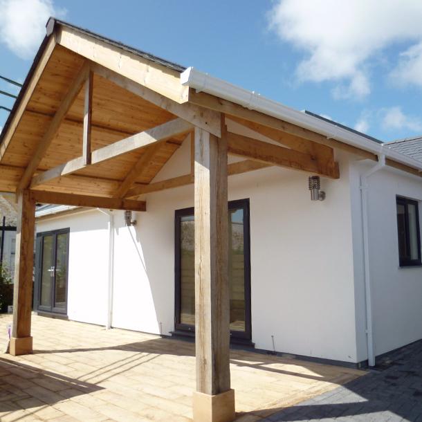 Shearwater Lodge