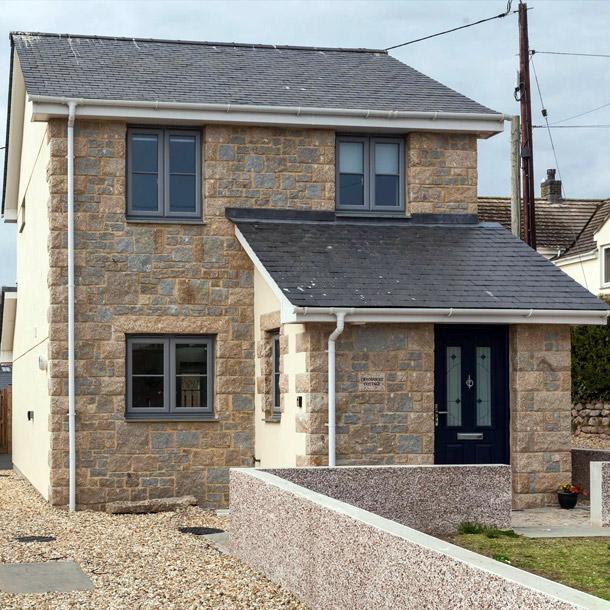Craddocks Cottage